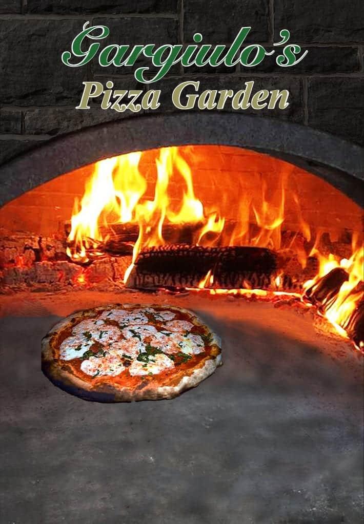 gargiulos pizza garden - Pizza Garden