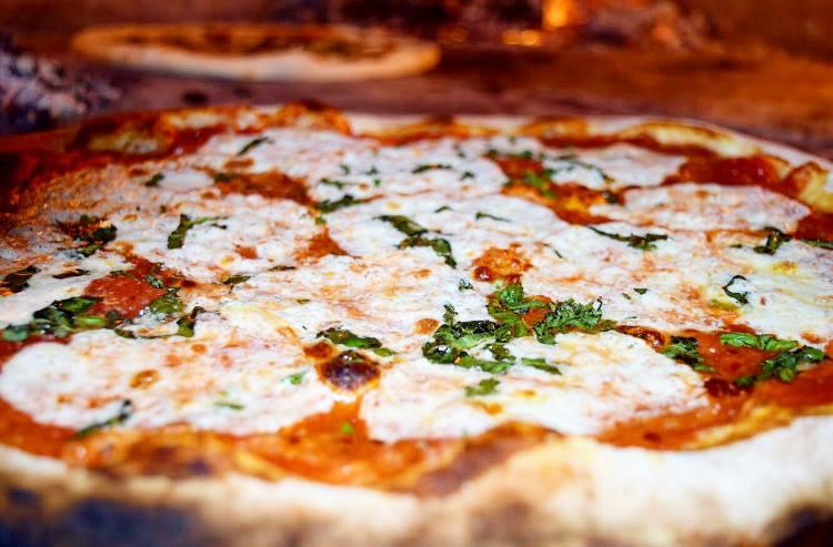 Brick Oven Pizza Coney Island