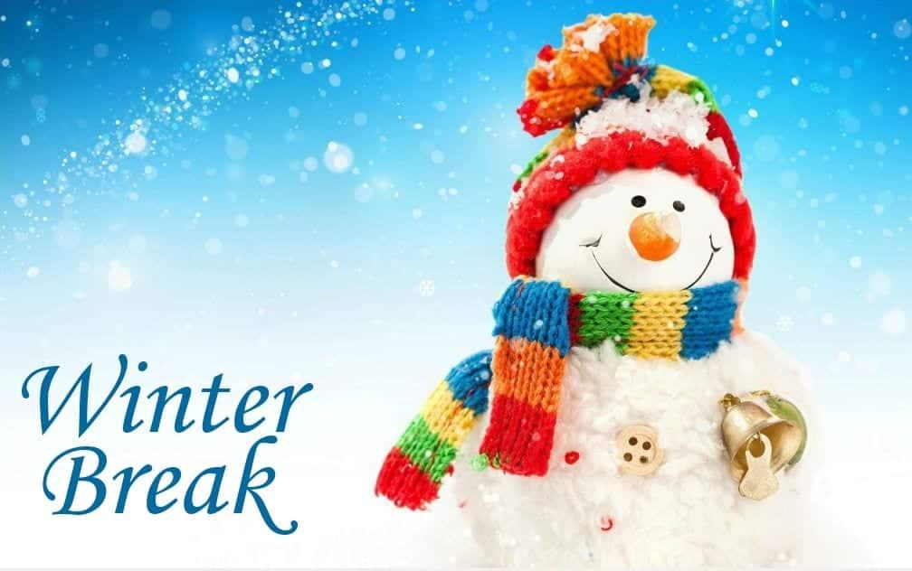 Gargiulos Winter Break